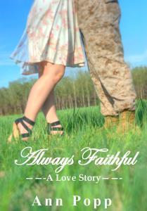 AF front cover